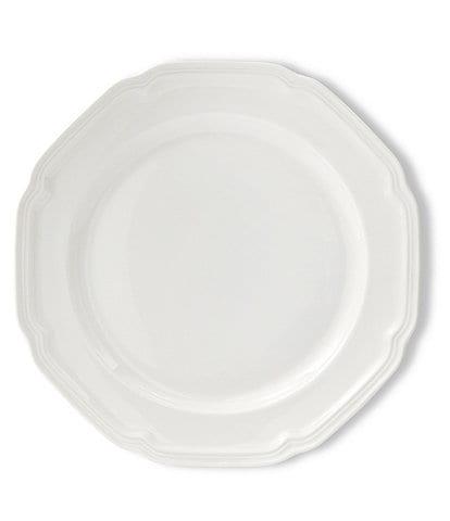 Mikasa Antique White Salad Plate