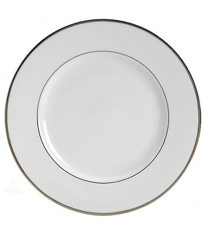 Mikasa Cameo Platinum China Dinner Plate