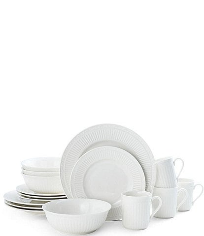 Mikasa Italian Countryside 16-Piece Dinnerware Set