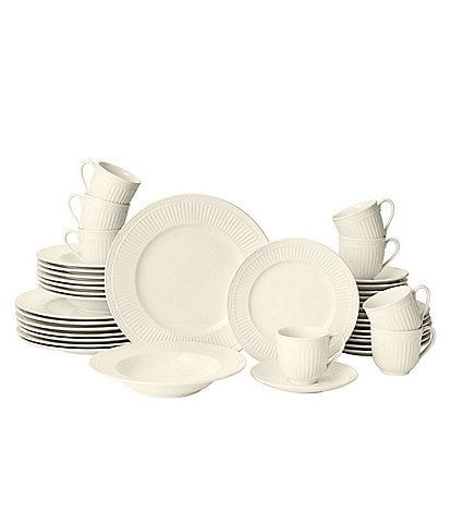 Mikasa Italian Countryside 40-Piece Dinnerware Set