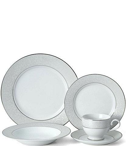 Mikasa Parchment 20-Piece Dinnerware Set