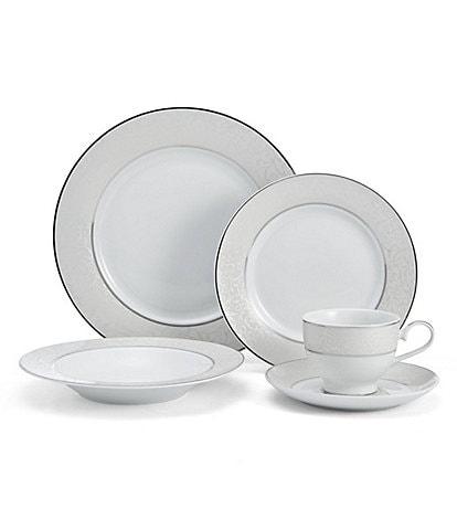 Mikasa Parchment 40-Piece Dinnerware Set