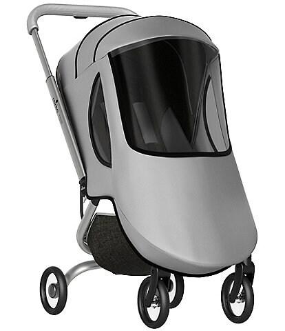 Mima Zigi Rain Cover for Zigi Compact Stroller