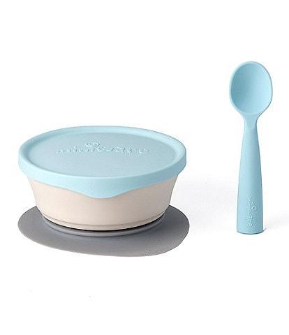 Miniware Baby First Bites Tableware Set