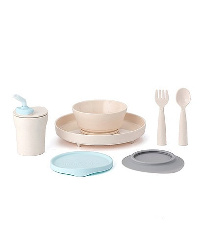 Miniware Little Foodie Tableware Set