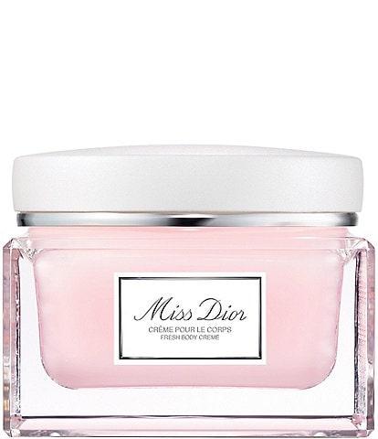 Miss Dior Fresh Body Creme
