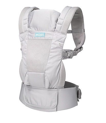 MOBY Move All-Position Baby Carrier