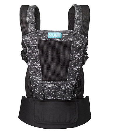 MOBY Twilight Move All-Position Baby Carrier