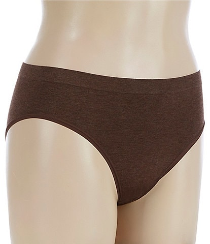 Modern Movement Heather Seamless Hipster Panty
