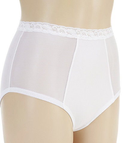 Modern Movement Lace Shaping Brief