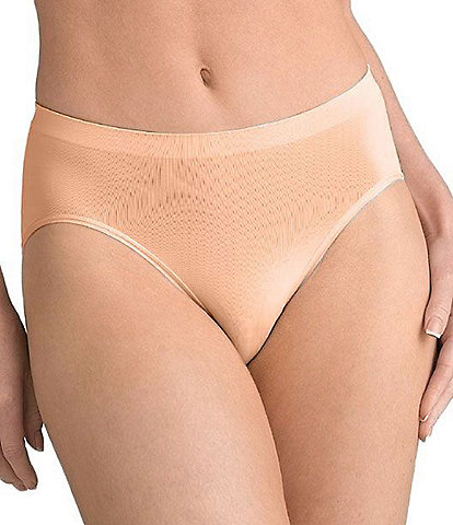 Modern Movement Seamless Hi-Cut Panty