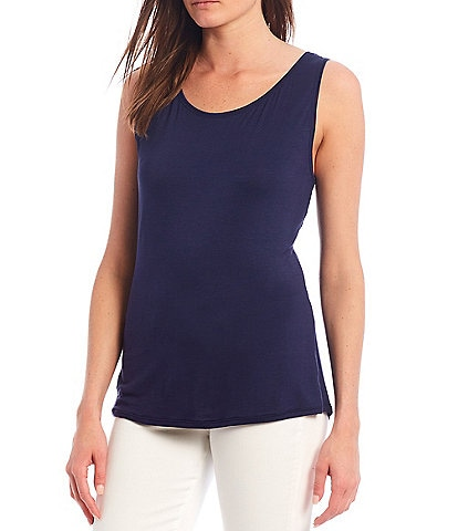 Modern Movement Two Way Venise Medallion Tank