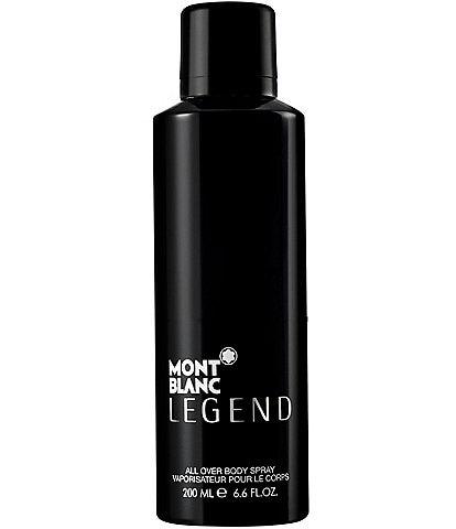 Montblanc Legend All Over Body Spray