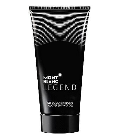 Montblanc Legend Jumbo All Over Shower Gel