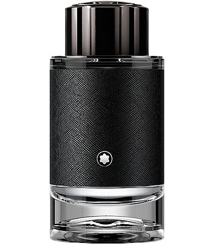 Montblanc EXPLORER Men's Eau de Parfum Spray