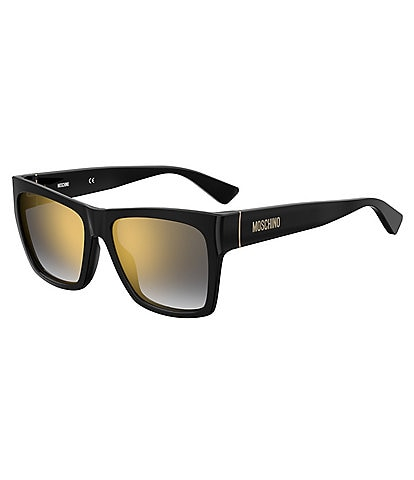 Moschino Square Sunglasses