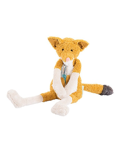 Moulin Roty Petit Chausette Fox 14.5#double; Plush