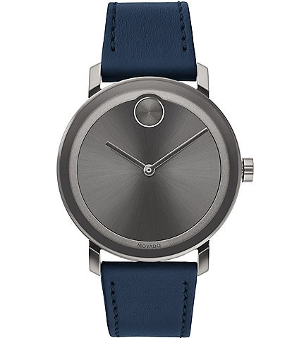 Movado Bold Large Evolution Watch