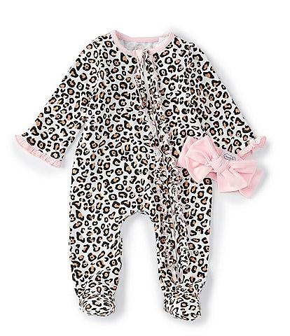 Infant Baby Girls V-Back Tulle Romper Dress Lace Embroidery Bodysuit Jumpsuit