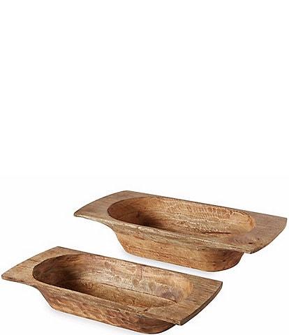 Mud Pie Dough Bowl Set
