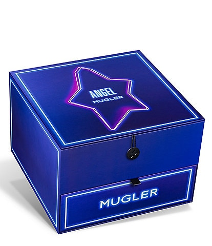 Mugler Angel Loyalty Set