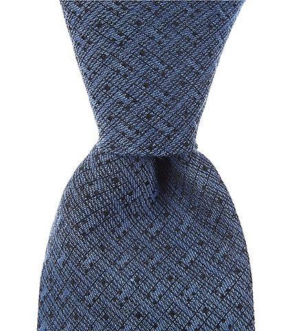 Murano Mosaic Solid Narrow 3 1/8#double; Tie