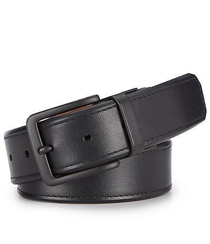 Murano Reversible Blackout Belt