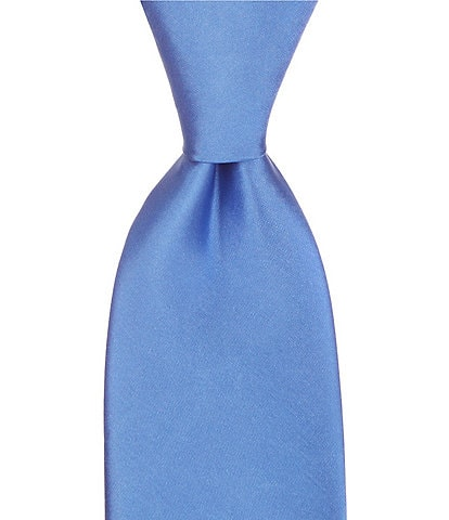 Murano Narrow 3#double; Silk Tie