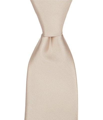 Murano Narrow 3#double; Silk Tie