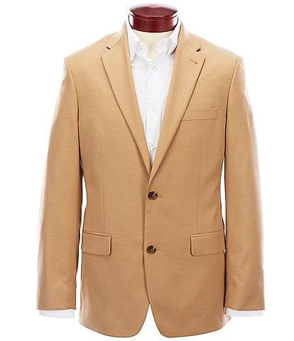 Murano Wardrobe Essentials Classic-Fit Suit Separates Twill Blazer