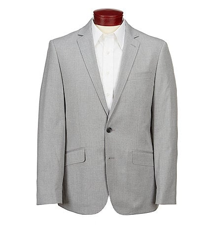 Murano Wardrobe Essentials Slim-Fit Suit Separates Blazer