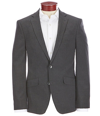 Murano Wardrobe Essentials Slim-Fit Suit Separates Blazer