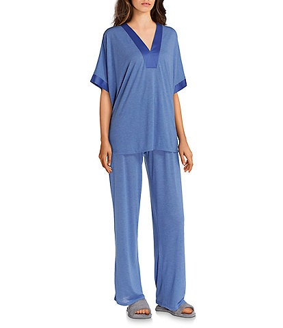 N by Natori Congo Jersey Pajamas