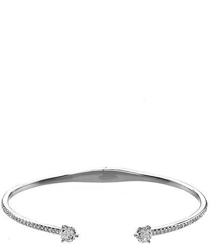 Nadri Floating Hinge Bracelet