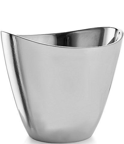 Nambe Vie Ice Champagne Bucket 9#double;