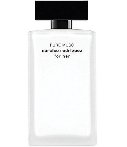 Narciso Rodriguez for her Pure Musc Eau de Parfum