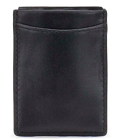 Nash Amalfi Magnetic Money Clip Card Case