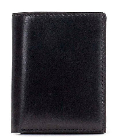 Nash Amalfi Trifold ID Leather Wallet