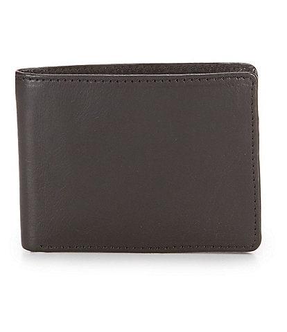 Nash Heritage Double Billfold ID Wallet