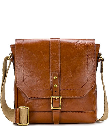 Nash Heritage II North/South Crossbody Bag