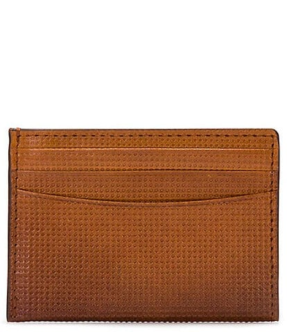Nash Ombre Dot Credit Card ID Wallet