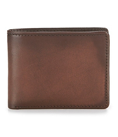 Nash Venezia Double Billfold ID Wallet