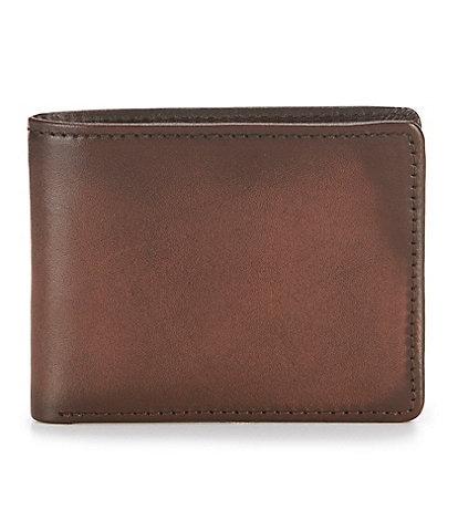 Nash Venezia Double Billfold ID Wallet