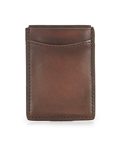 Nash Venezia Magnetic Money Clip Card Case
