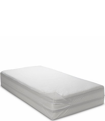 National Allergy® BedCare All Cotton Allergy and Bed Bug Proof 15#double; Mattress Cover