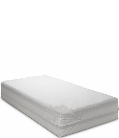 National Allergy® BedCare All Cotton Allergy and Bed Bug Proof 18#double; Mattress Cover