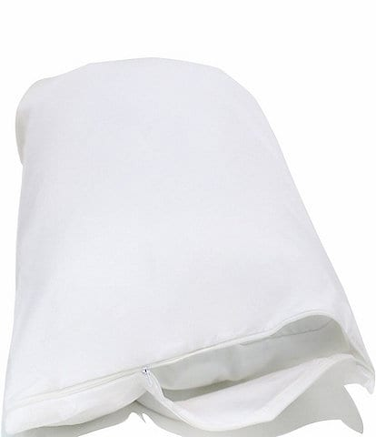 National Allergy® BedCare All-Cotton Allergy Pillow Cover