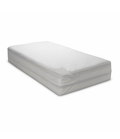 National Allergy® BedCare Allergen & Bed Bug Proof Mattress Protector