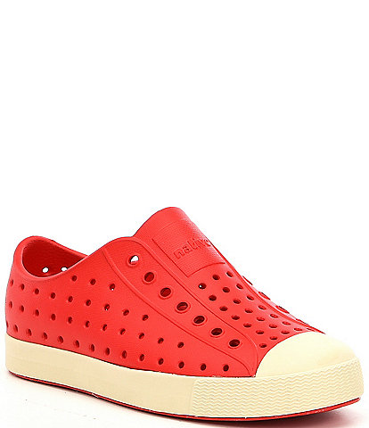 Native Kids' Jefferson Peforated Sneakers (Infant)
