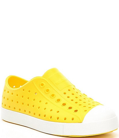 Native Kids' Jefferson Slip-On Perforated Sneakers (Toddler)